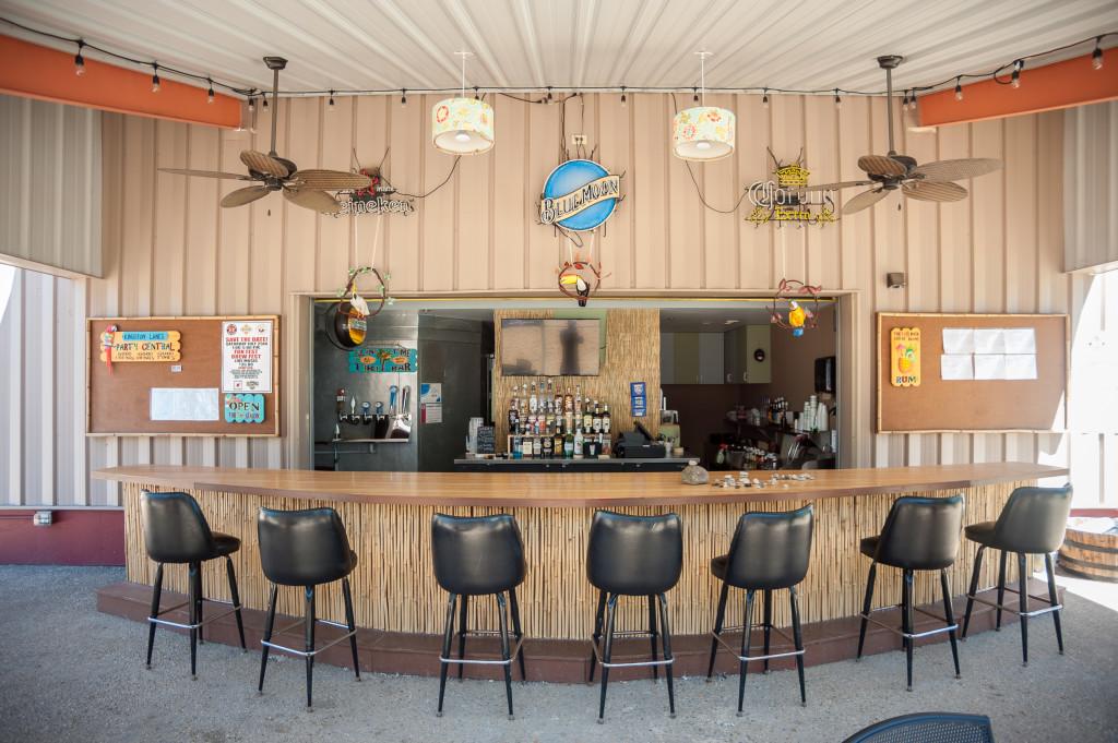 Spare Bar